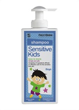 SENSITIVE KIDS SHAMPOO BOY