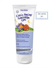 COLIC RELIEF MASSAGE GEL