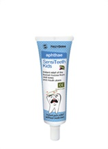 SENSITEETH KIDS APHTHAE GEL