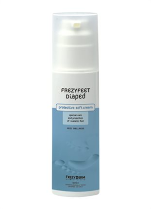 FREZYFEET DIAPED CREAM