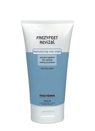 FREZYFEET REVITAL CREAM