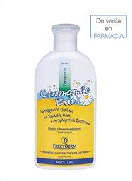 BABY CHAMOMILE BATH